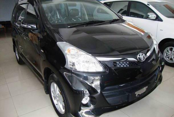 Paket Kredit Toyota Avanza DP Ringan 6 Tahun April 2015
