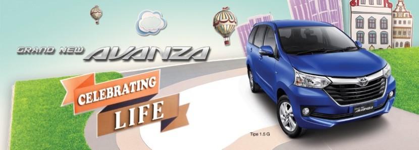 Harga Resmi Toyota Grand New Avanza dan Veloz