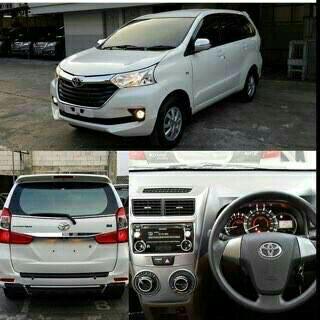 Promo Kredit Toyota Avanza Maret 2018 [DP Cicilan Murah]