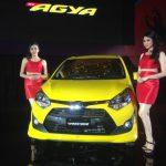 Paket Kredit Toyota Agya