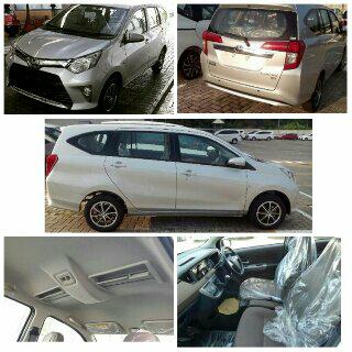 Harga Resmi Toyota Calya Desember 2017, OTR Jakarta